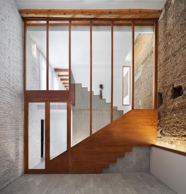 materiales de construcción vivienda en lleida
