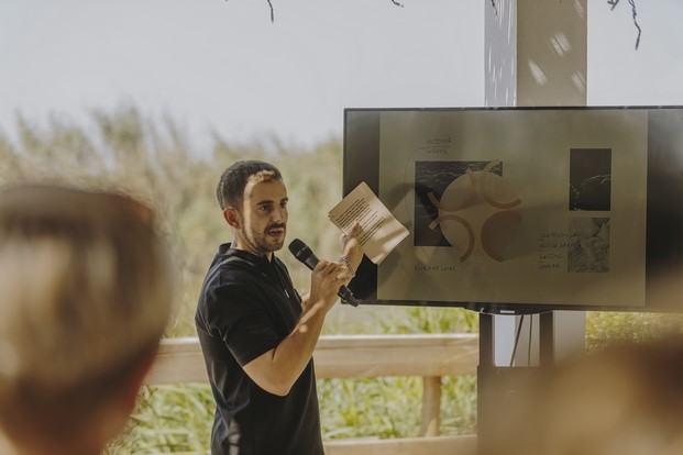 presentación mut design das haus en valencia