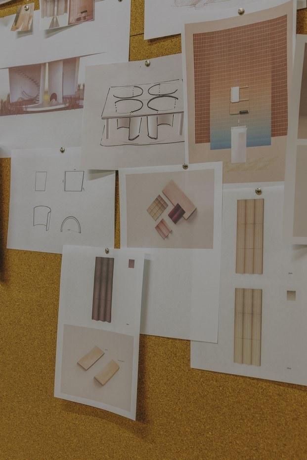 presentación das haus sketches
