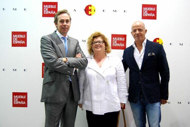 Amparo Bertomeu, directora general en ANIEME y presidenta de la Asociación Española de Directivos (AED) en la Comunitat Valenciana