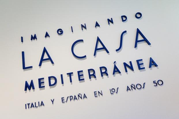 imaginando la casa mediterránea
