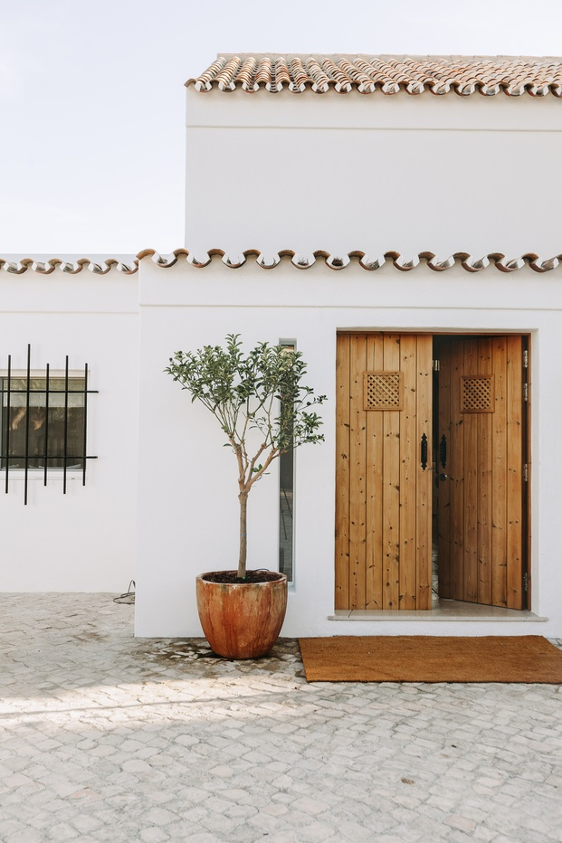 Quinta en Algarve