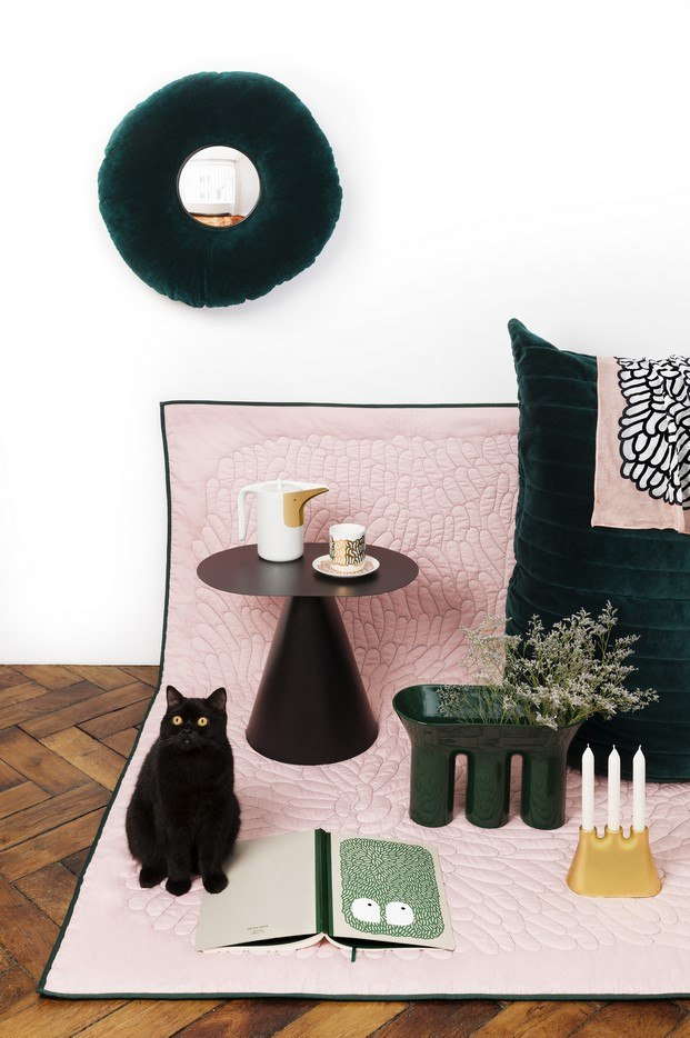 colección nest colores tendencia en maison objet 2019