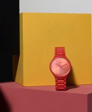 relojes rado paleta de color le corbusier