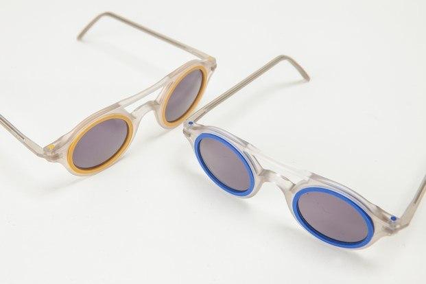 gafas de sol Aro de Mermelada Estudio para Plasticdelux