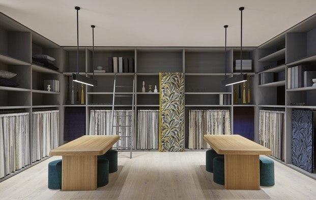 showroom de kvadrat vincent van duysen london design festival 2019 diariodesign