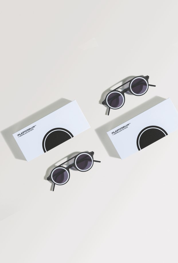packaging gafas aro mermelada