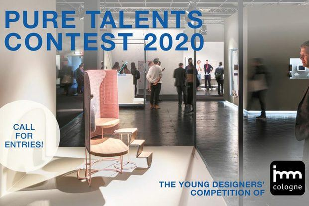 imm cologne 2020. Pure Talents Contest 2020