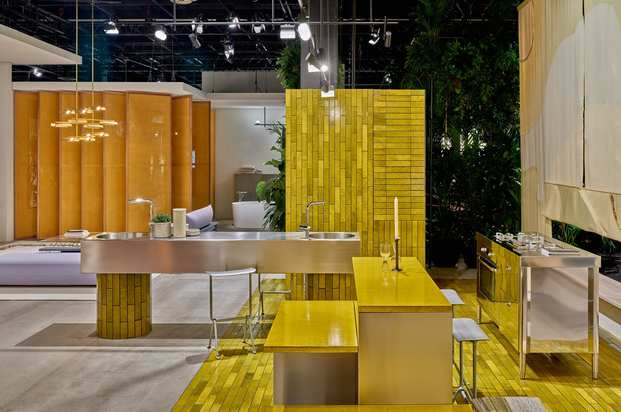 imm cologne 2020. Das Haus. Truly truly 2019