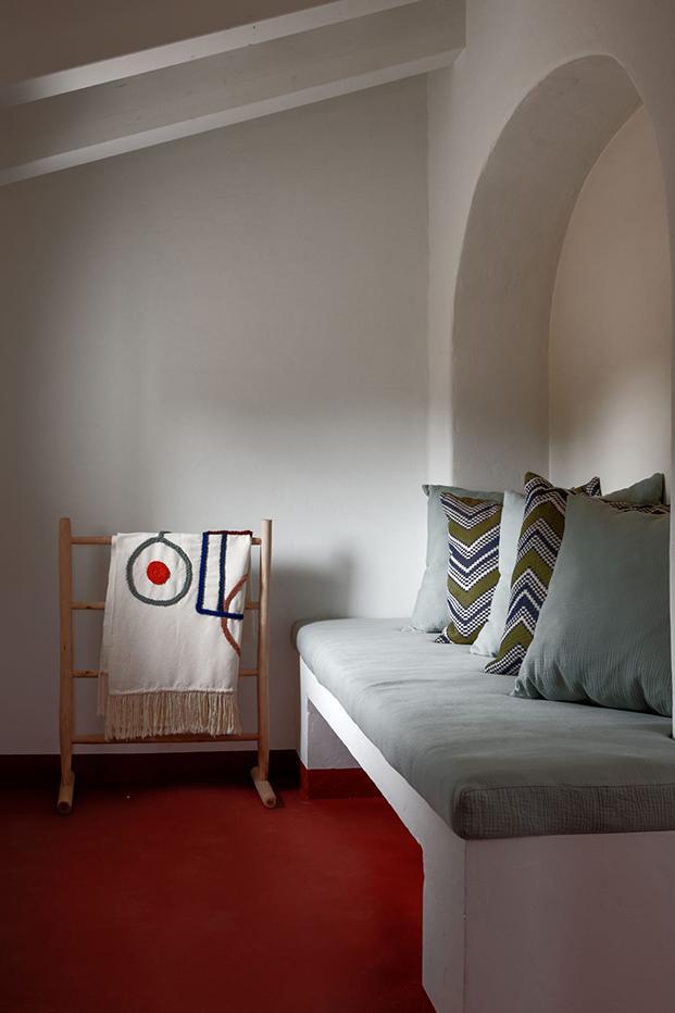Menorca Experimental es un agroturismo paradisíaco diseñado por Dorothée Meilichzon
