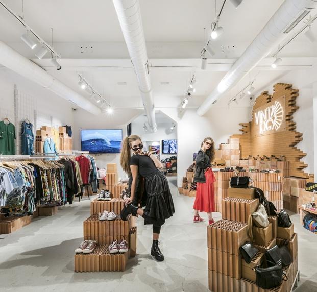 vintalogy tienda de ropa de segunda mano en madrid
