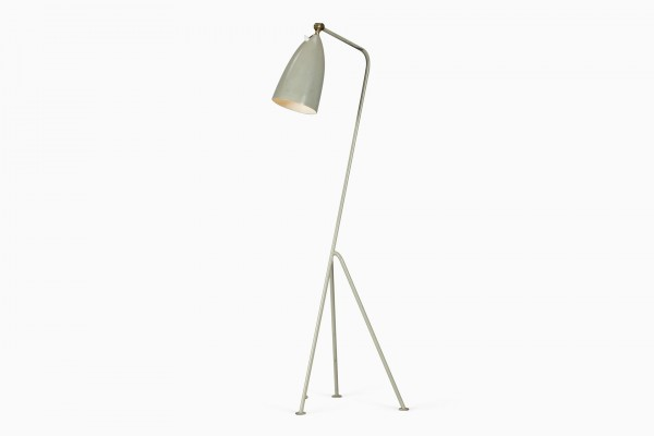 grasshopper lámpara de pie greta grossman