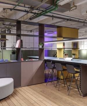 intersections espacio workplace