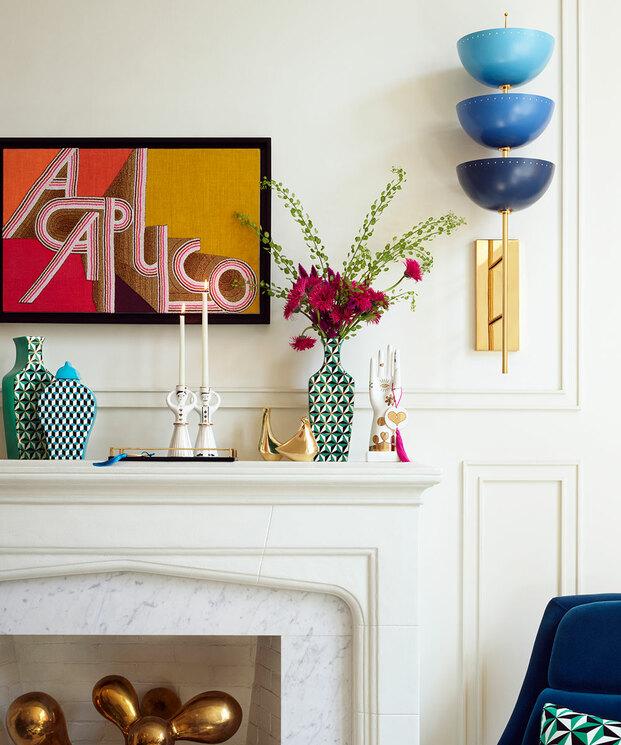 Jonathan Adler para H&M Home