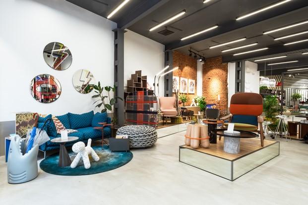 colección tienda de diseño tocamadera