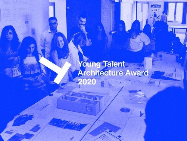 concurso ytaa 2020 jóvenes talentos arquitectura