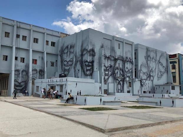 Bienal de La Habana. Suso33