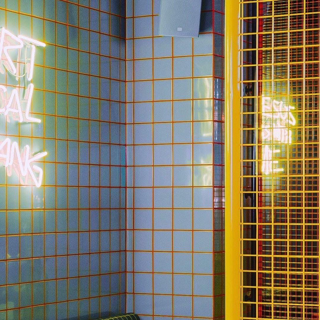 ritmo visual restaurante biggy