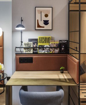 hotel kimpton vividora barcelona