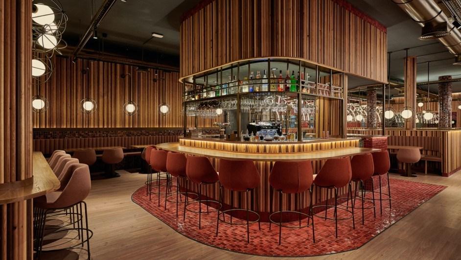 Pius restaurante