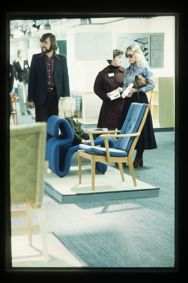 70 aniversario stockholm furniture fair