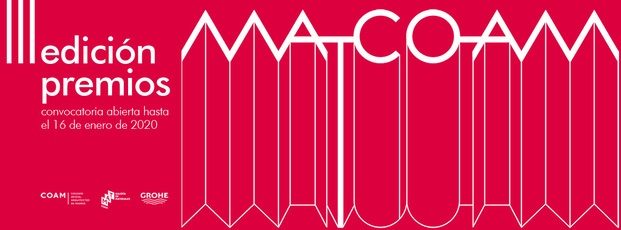 Premios MATCOAM 2020. Convocatoria concurso