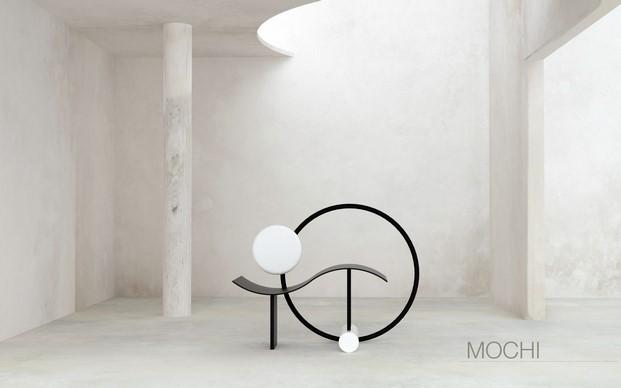 Mochi, de Yu Ling Wan