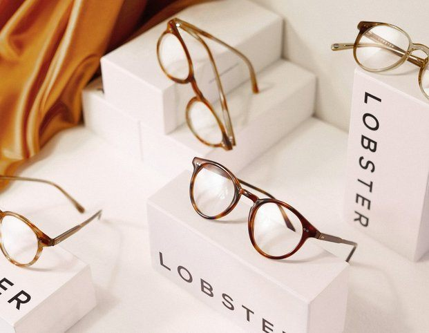 Project Lobster gafas de diseño online