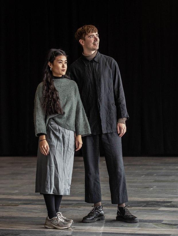 Wang & Söderström dúo de diseñadores de Copenhague