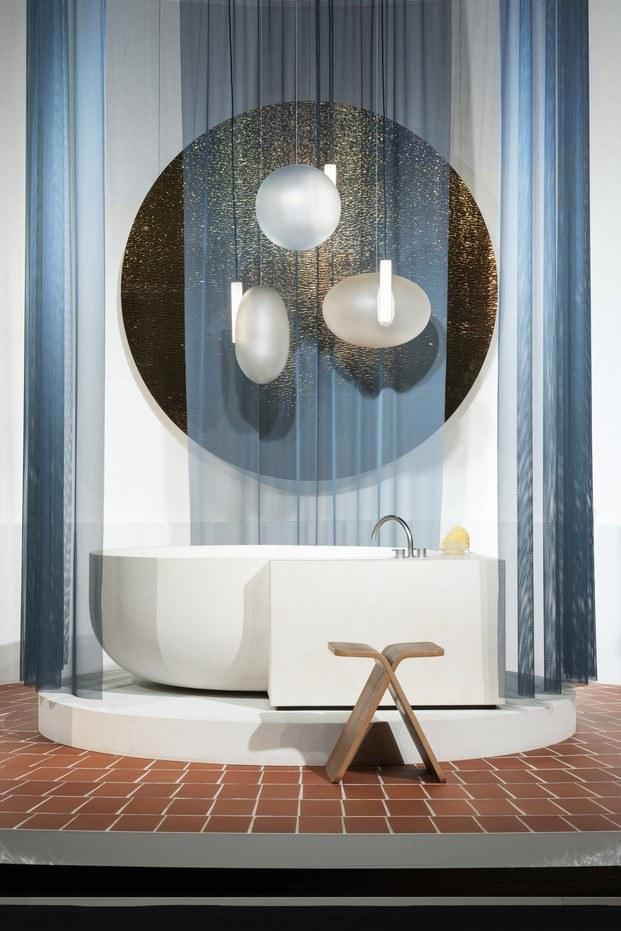 bañera das haus a la fresca mut design