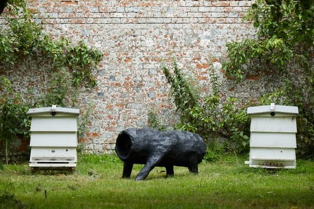 colmena beehave marlène huissoud para ian blatchford proyecto legacy