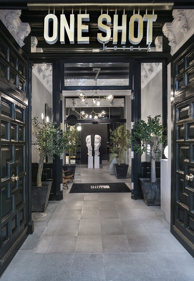 entrada hotel one shot fortuny 07