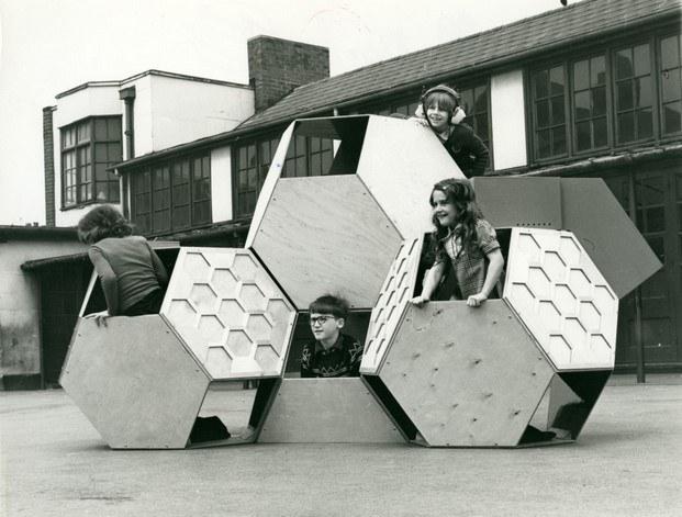 playground de victor papanek exposición museu del disseny