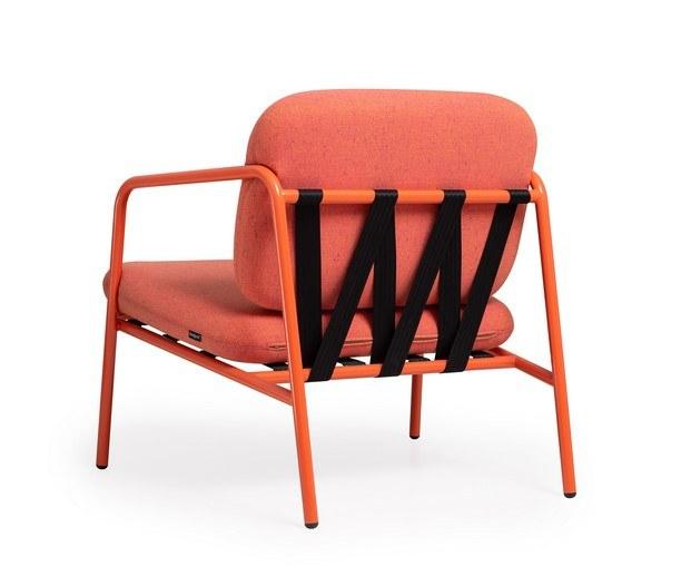 sillón Working Girl de David Irwin