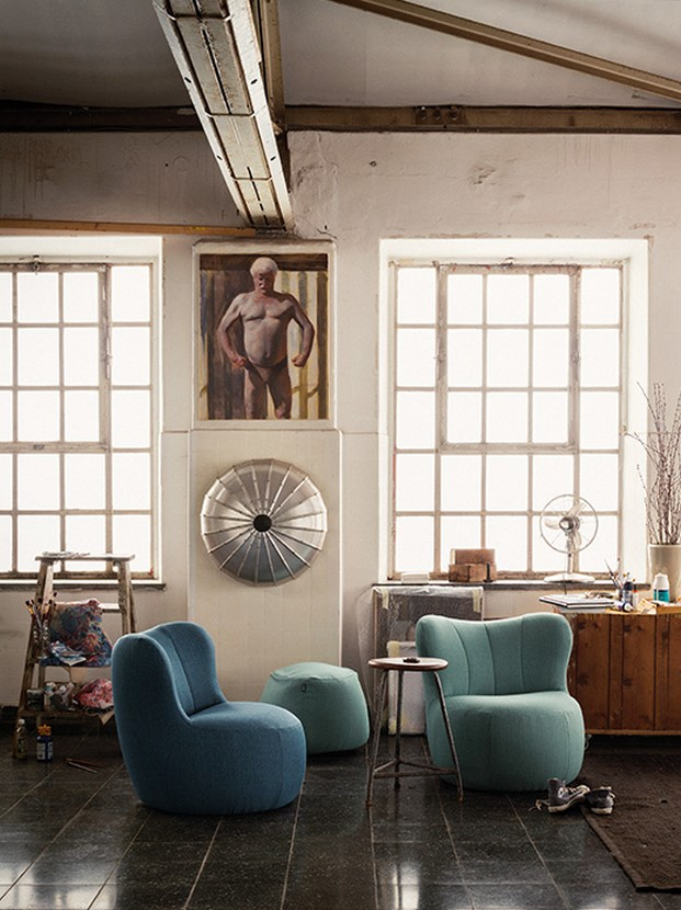 sillón 173 Freistil