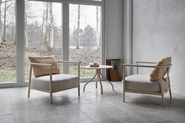 sillón Humble de Gemla