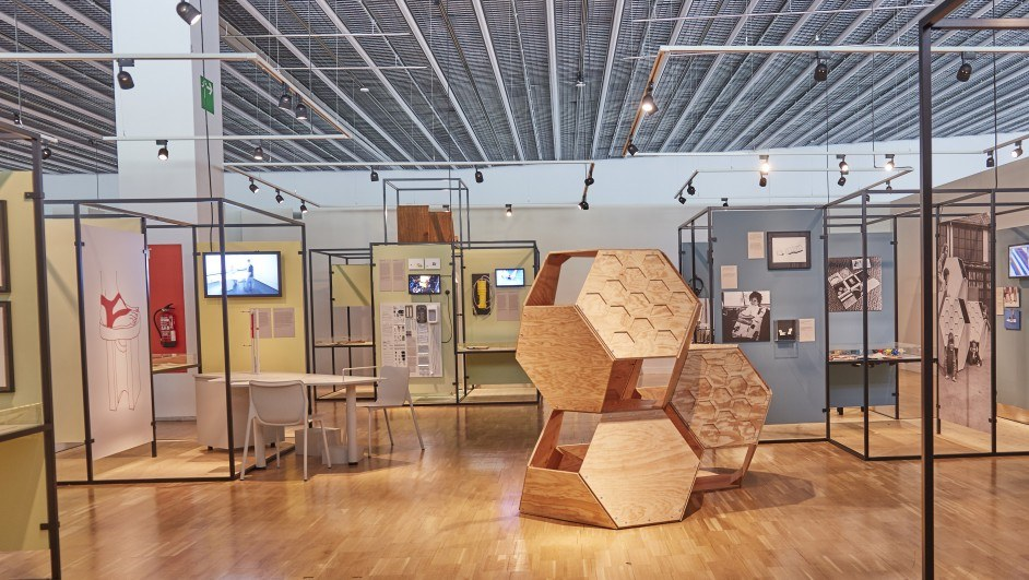 victor papanek exposición museu del disseny
