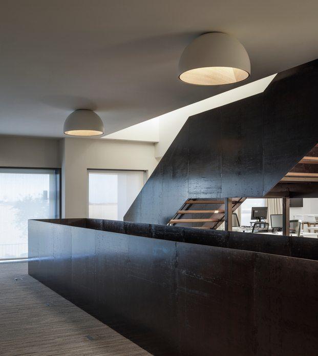 Vibia nuevas oficinas en Barcelona