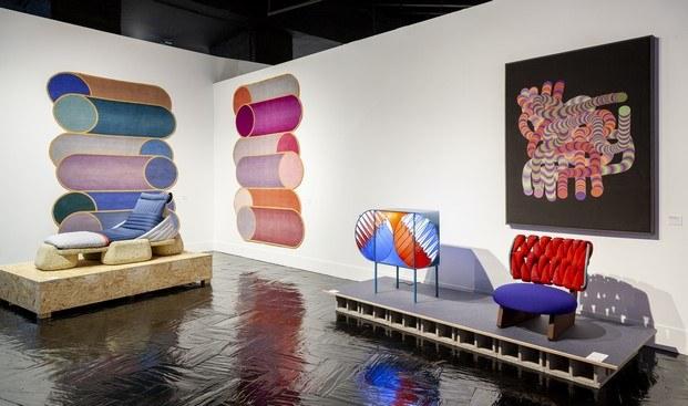 diseños patricia urquiola madrid design festival