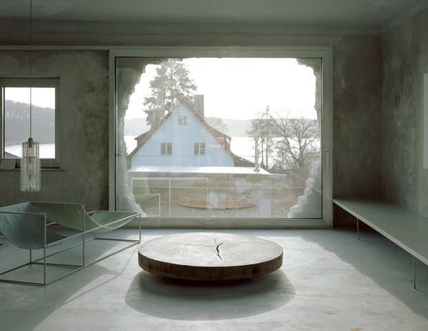 antivilla home stories exposición en el vitra design museum