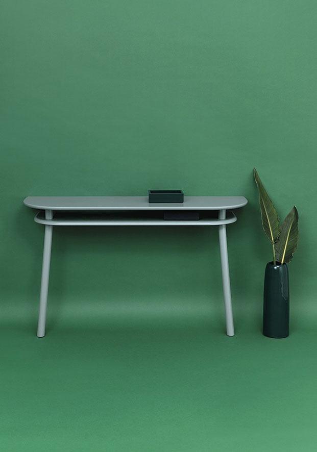 bureau mesa de madera