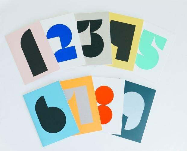 cahier series 10 números bauhaus addenda architects