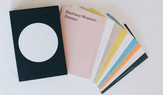 cahiers museo bauhaus. Premios FAD de Arquitectura e Interiorismo.