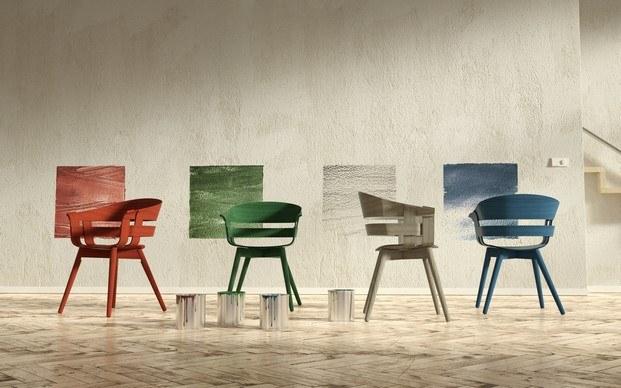 colores diseño y arte silla wick design house stockholm