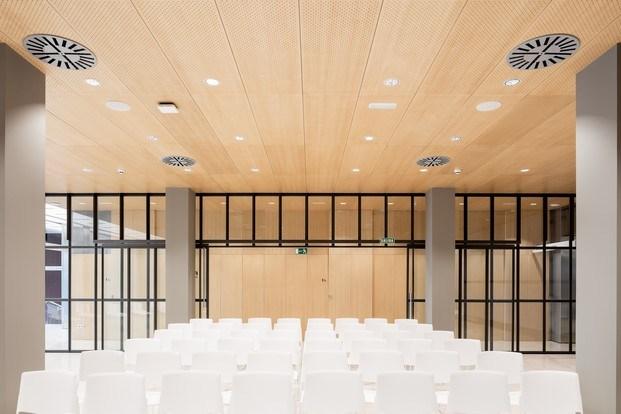 espacio reuniones hub empresa banc sabadell
