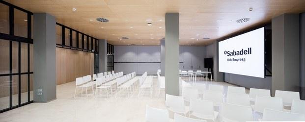 forum banc sabadell hub empresa