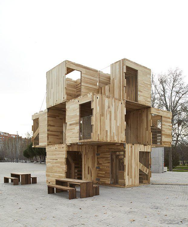 multiply casa de madera ahec