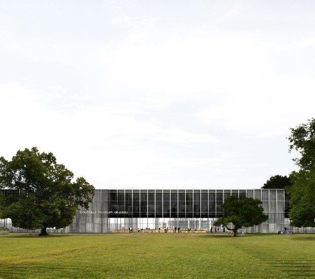 museo bauhaus addenda architects