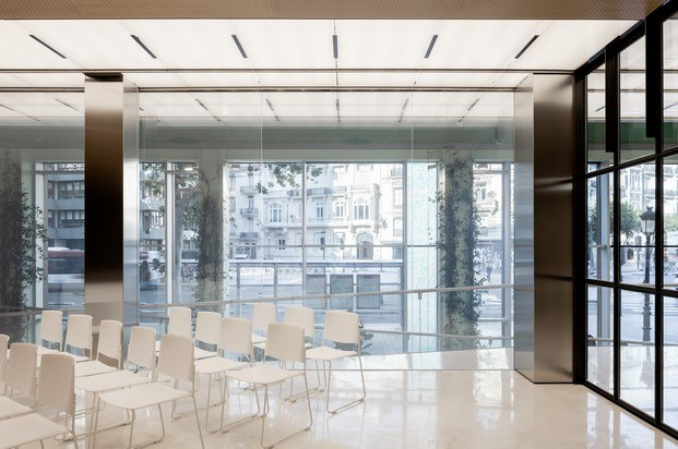 sala de reuniones hub empresa sabadell