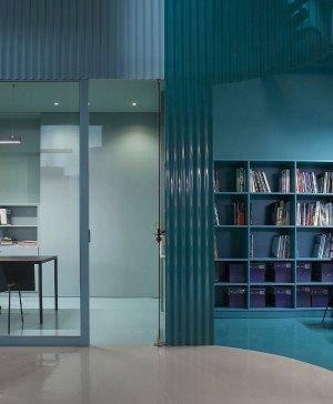 saniagua alicante oficina azul